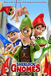 Sherlock Gnomes (2018) Online HD (Netu.tv)
