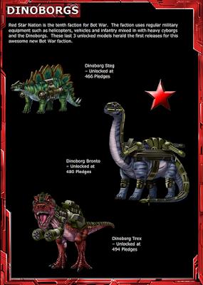 Dinoborgs