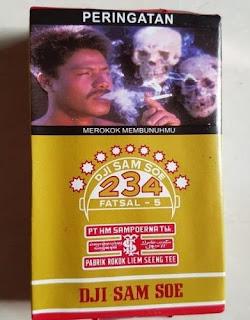 Grosir Rokok Murah