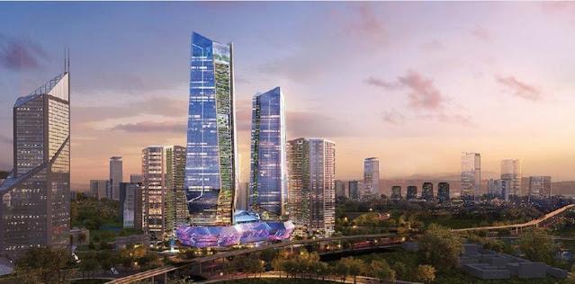 Dự án Sunshine Ks Finance Financial Landmark Ciputra Heritage Resort Hà Nội Mũi Né