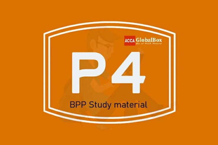 P4 | Advanced Financial Management - (AFM) | BPP Study MaterialAccaglobalbox, acca globalbox, acca global box, accajukebox, acca jukebox, acca juke box,