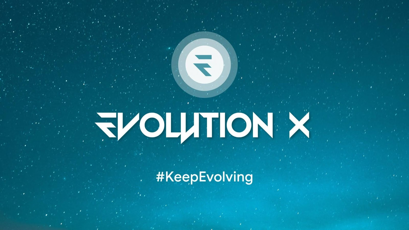 Download Evolution-X 2 0 for Xiaomi Redmi Note 5 / Pro