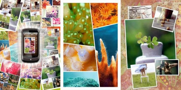 How to Make Photo Collage in Android Mobile