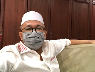 Wakil Ketua LP PBNU Bingung: Mengapa Jokowi Pertahankan Menag yang Sering Bikin Keributan?