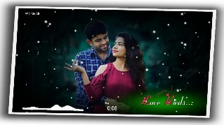 Romantic dj remix love whatsapp status || new Avee player template download || green screen template