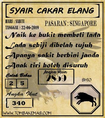 SYAIR SINGAPORE 22-06-2019