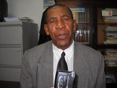 Muere Bolívar D' Oleo, ex Procurador General de la Corte de Barahona