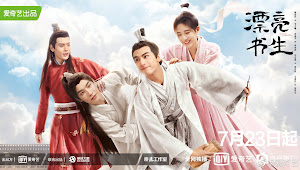'In a Class of Her Own', Drama China Baru Adaptasi Sungkyunkwan Scandal Tayang Juli Ini
