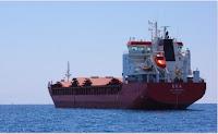 Frakteskip. Lisens: fri bruk, CC0, fra pxhere.com