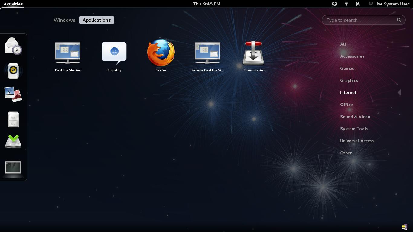 Software Linux Un Electronica
