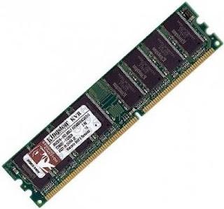 Memória RAM DDR-SDRAM
