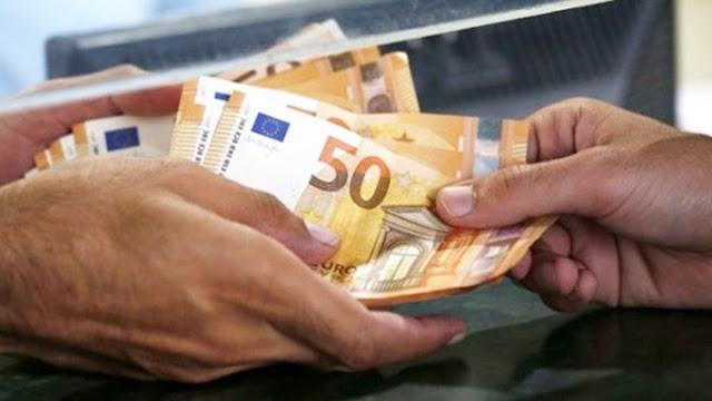 Πληρωμές 380 εκατ. ευρώ σε δικαιούχους ΟΑΕΔ και e-ΕΦΚΑ το πρώτο πενθήμερο του Μαρτίου