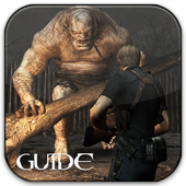 New Resident Evil 4 Tips APK - wasildragon.web.id