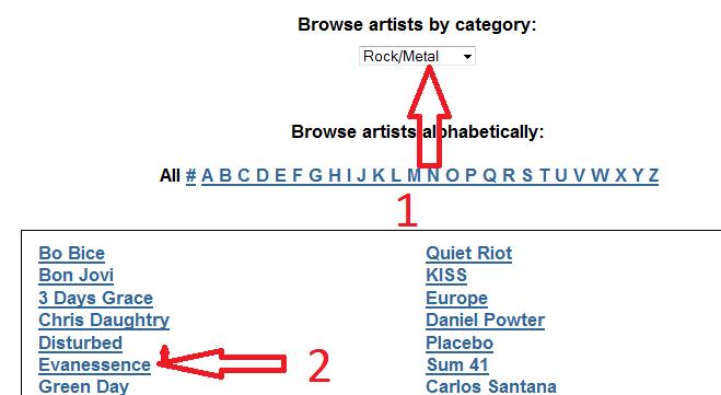 Tips Cara Memasang Lagu di Website Dengan Lagu Pilihan Sendiri