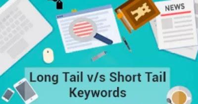 Long tail keywords kya hai