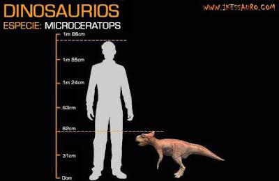 Disney's Dinosaur Microceratus