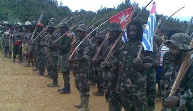 BIN: KKB OPM Sejajar dengan Organisasi Teror*sme