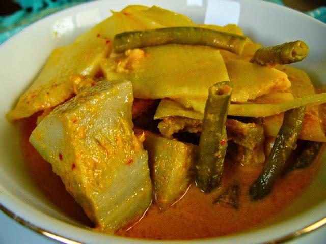 Resep dan Cara Membuat Sayur Nangka Muda Khas Jawa Timur