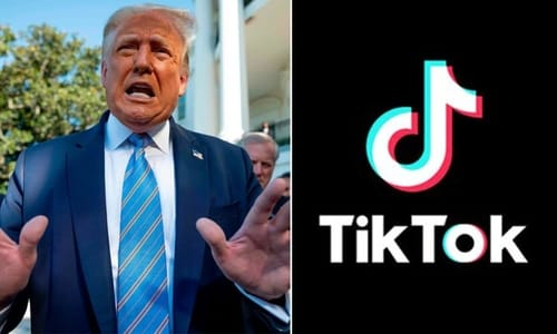 TikTok is officially suing the Trump administration over threats to block its apps
