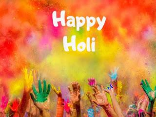 होली क्यों मनाया जाता है Holi story