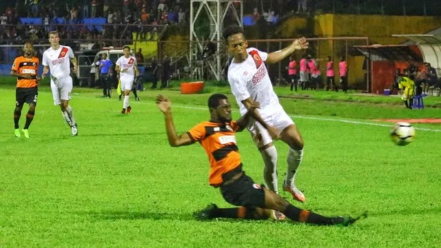 Perseru Serui vs PSM Makassar  0-1 Highlights Liga 1  2018