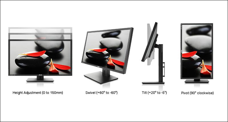 قابلية-تغيير-موضع-الشاشة-Adjustability
