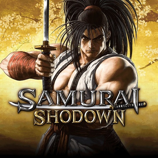 Anime Ascension 2020 Adds Samurai Shodown