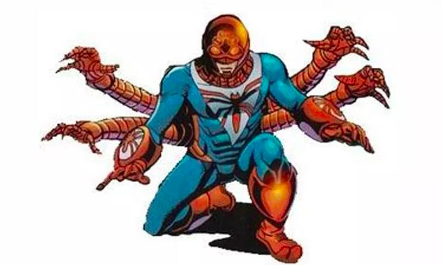 Homem-Aranha 2211 (1995)