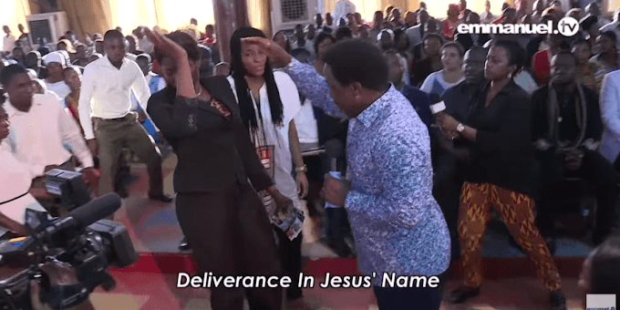 YouTube closes TB Joshua's channel, Facebook acts too
