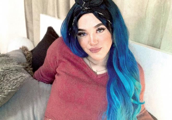 Marie: Nueva voz femenina de la música urbana lanza temas