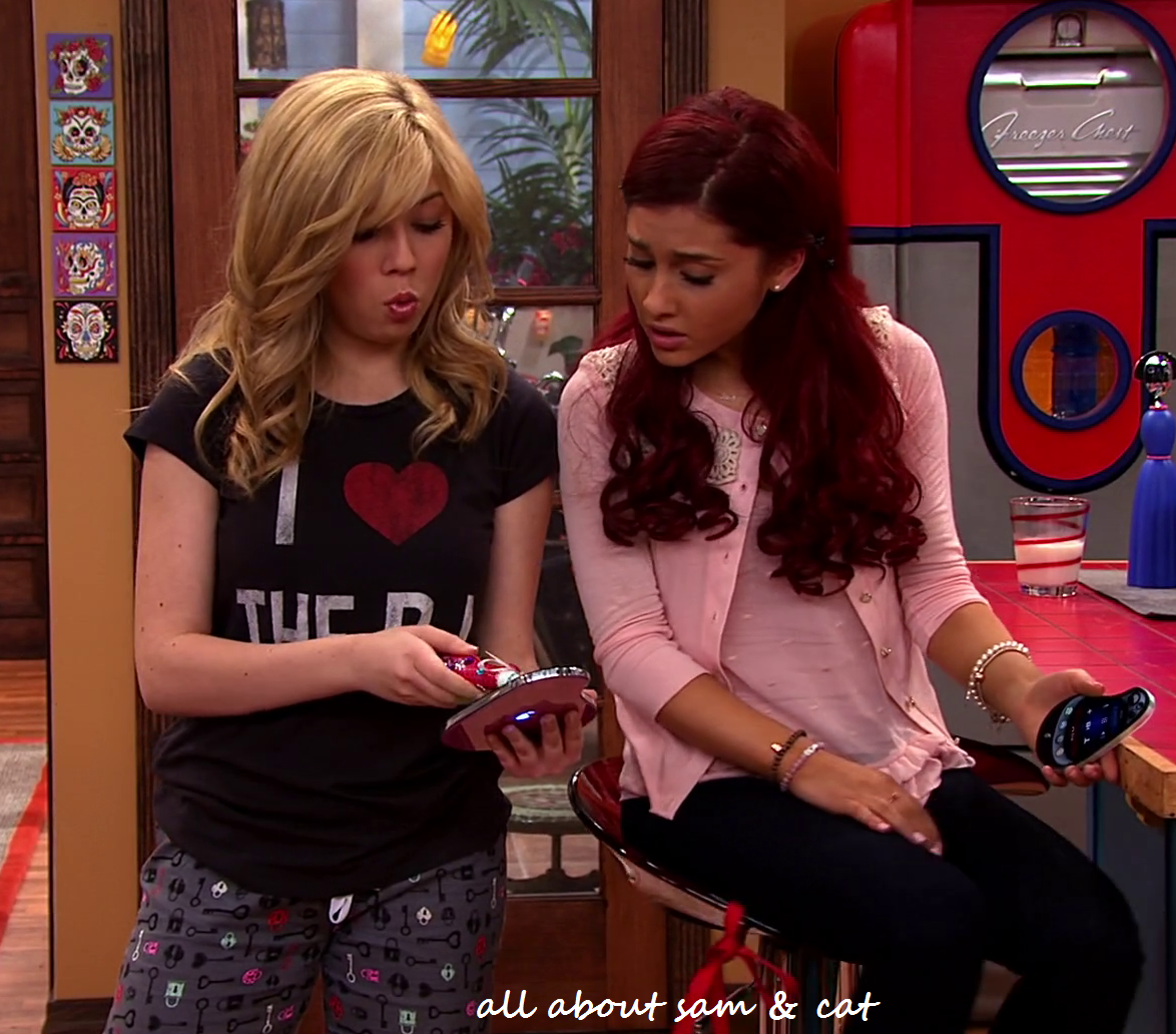 sam and cat episode 13 delishows