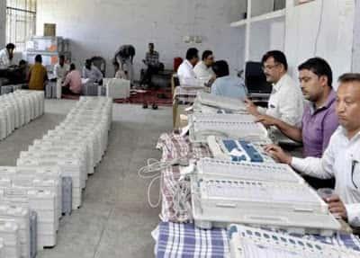 चुनाव मतगणना Vote Counting