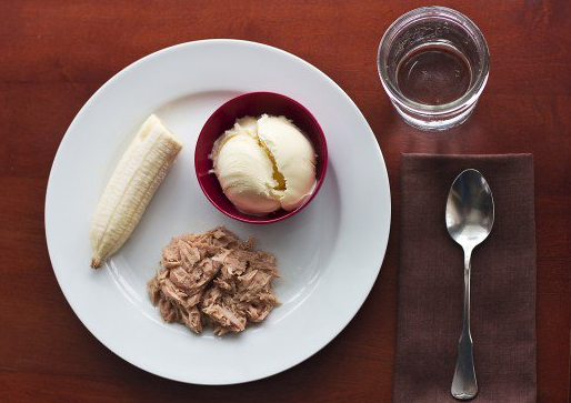 The 3-Day Military Diet