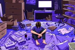 Anti Sosial Sangat Berbeda dengan Asosial dan Introvert