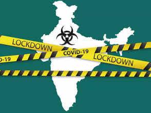 Indian Lockdown 2020