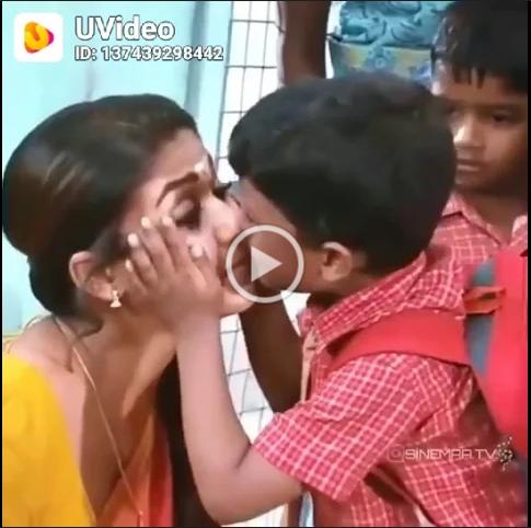 Child Love Whatsapp status