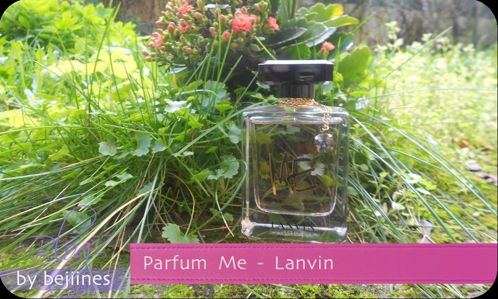 Parfum - ME de Lanvin