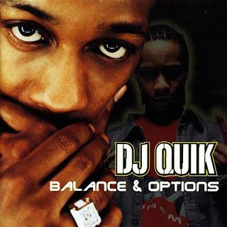 DJ Quik - Balance & Options (2000)