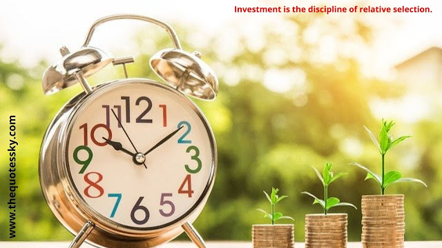 21+ How Investment Quotes Can Help You Improve Your Business For [ 2021 ]