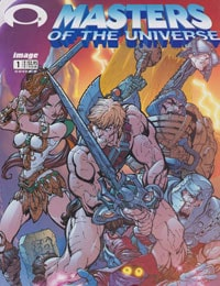 Masters of the Universe (2002)