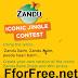 Zandu Balm Jingle Contest - Win BIG Prizes