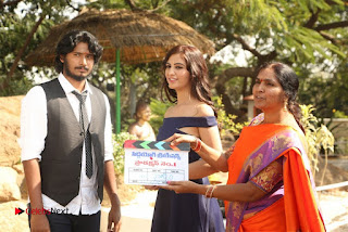 Satya Gang Movie Opening Pictures  0034