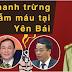 Chấn động: 2 lãnh đạo Yên Bái bị bắn chết ngay trong trụ sở tỉnh uỷ