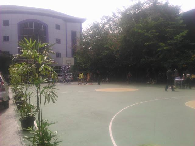 basket 3 on 3