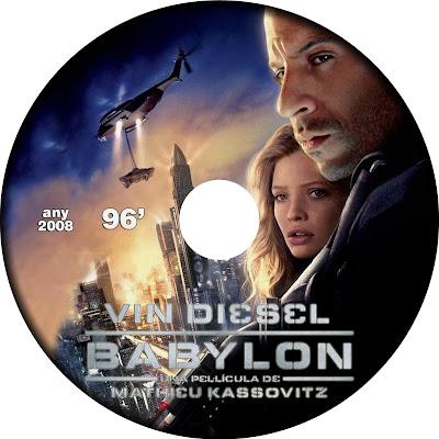 Babylon - [2008]