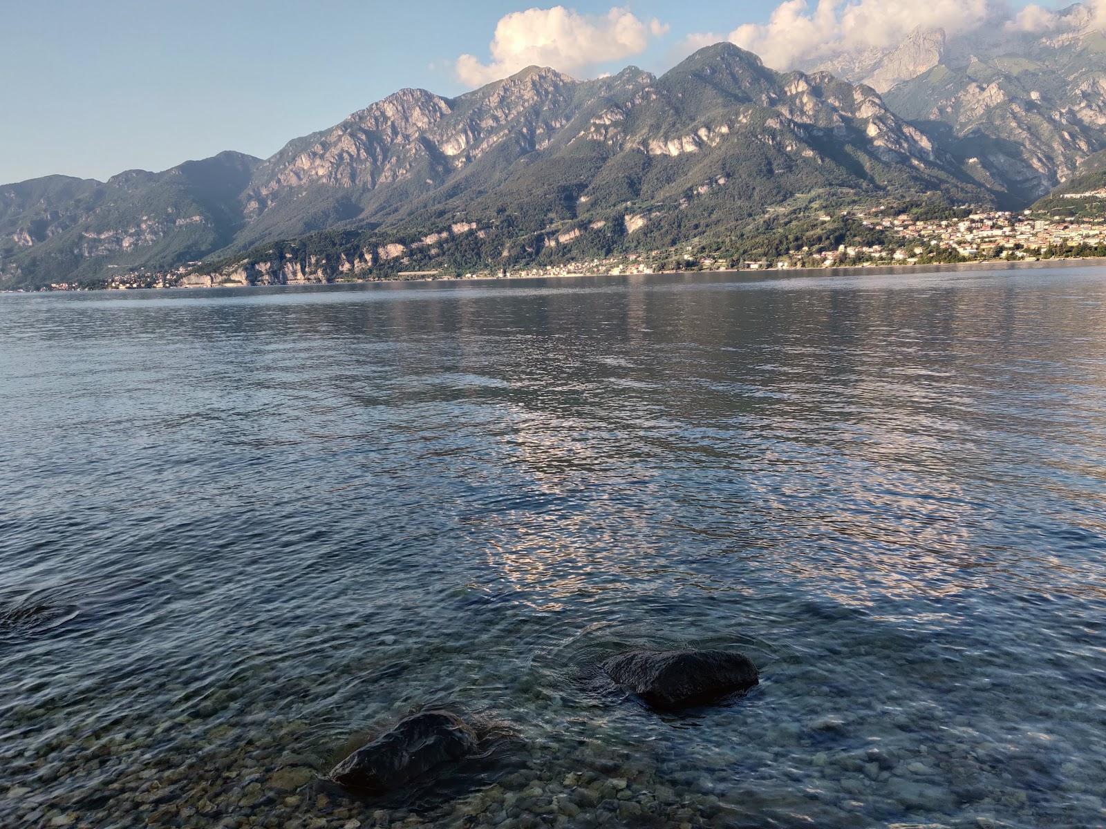 Lake Bellagio View