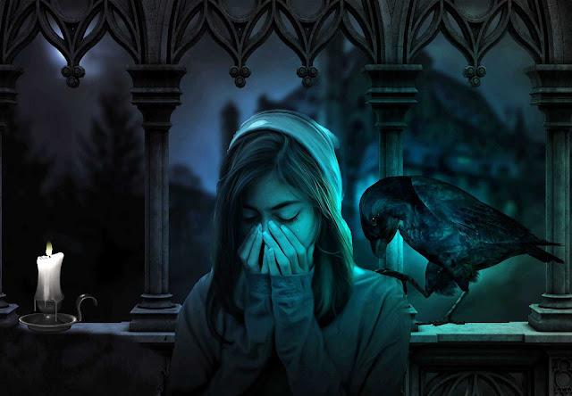 Puisi Pendek Kau Menghilang Dari Rindu