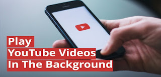[Tech] Here Is How to play YouTube videos in background when you are using other screen/App