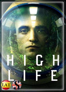 High Life: Espacio Profundo (2018) HD 720P LATINO/INGLES