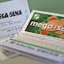 Ninguém acerta dezenas e prêmio da Mega-Sena acumula em R$ 45 milhões
